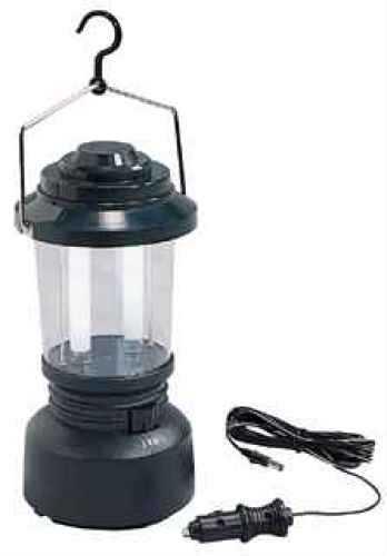 2 Tube Fluorescent Lantern, Green Md: 126-60