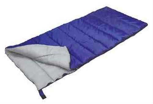 Rectangular Sleeping Bag Explorer, 35 degrees Md: 523