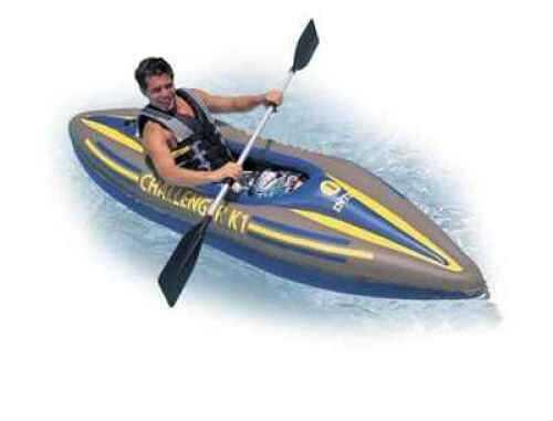 Challenger Kayak Kit K1, 1 Person Md: 68305E