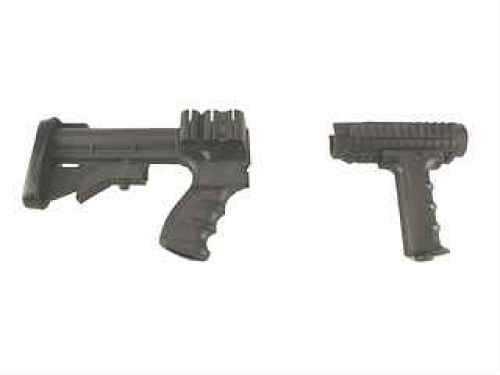 Rem 870 12 Gauge Adjustable Stock With Pistol Grip, 6 Position Md: Pm111A