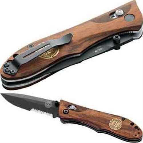 Leupold Tactical Presentation Knife Md: 62865
