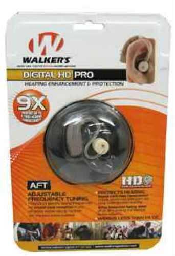 Walkers Game Ear Game Ear HD II Md: WGE2HD