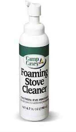 Birchwood Casey Camp Stove Clean Foam, 6.7Oz Md: 32747