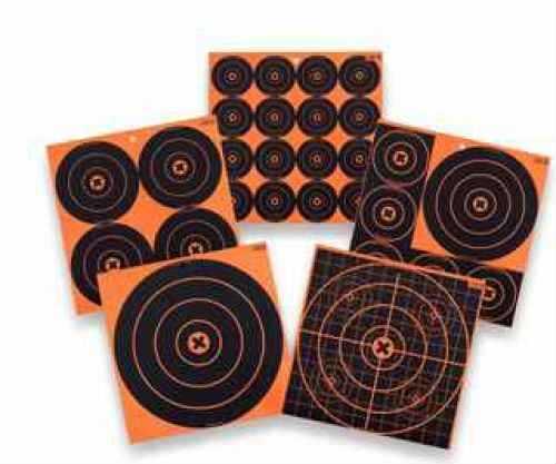 """Birchwood Casey Big Burst Targets 3"""" Targets, Per 400 Md: 36325"""