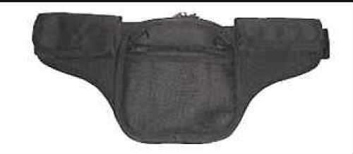Ka-Bar TDI LE Black Cordura Fanny Pack Md: 1490