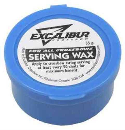 Excalibur Serving Wax Md: 2009