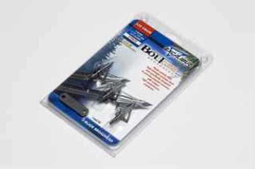 Excalibur Bolt Cutter, 150Grain, SS, 3 Blade Per3 Md: 6670