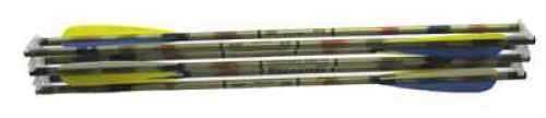 """Excalibur Aluminum 20"""" 2216 Xx75 Vanes Per72 Md: 2216V20-72"""