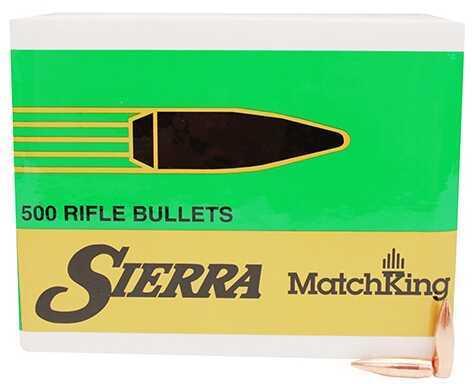 Sierra 30 Caliber/7.62mm 155 Grains HPBT Match Per 500 Md: 2155C Bullets