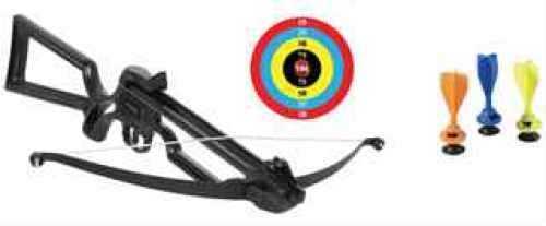 Crossman Bristol Jr Toy Crossbow Set Md: ABT100