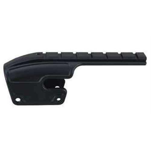 Weaver Saddle Mount System Remington 870,1100,1187, Black Md: 48340