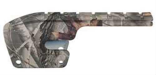 Weaver Saddle Mount System Remington, 870,1100,1187 HW HD Md: 48342