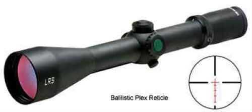 Burris Fullfield 30 European Scope 3.5X-10X-50mm Illuminated, LRS Ballistic Plex, Mat Md: 200451