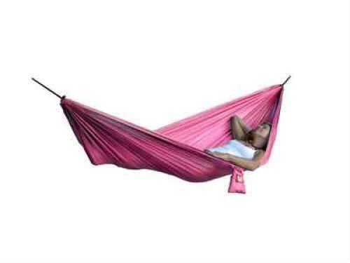 Single Parachute Hammock Pink Single Parachute Hammock Md: TPC-Sh
