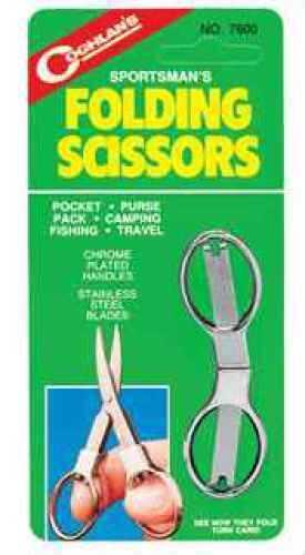 COGHLANS Folding Scissors Md: 7600