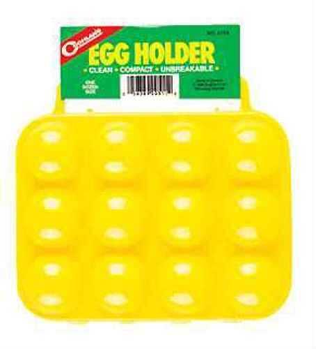 COGHLANS Egg Holder, 1 Dozen Md: 511A