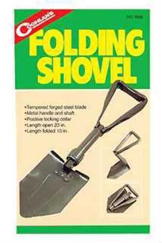 COGHLANS Folding Shovel Md: 9065