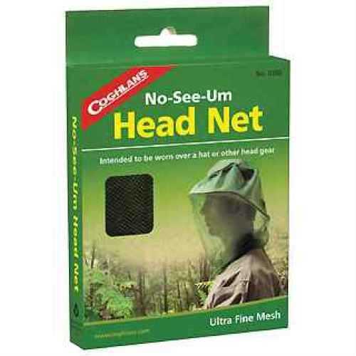 CoghlansCOGHLANS Head Net No-See-Um Md: 0160