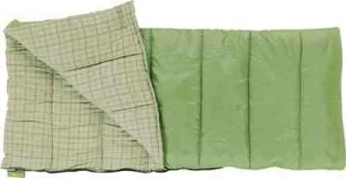 Eureka! Sleeping Bag Cayuga 15 degrees Md: 2631150