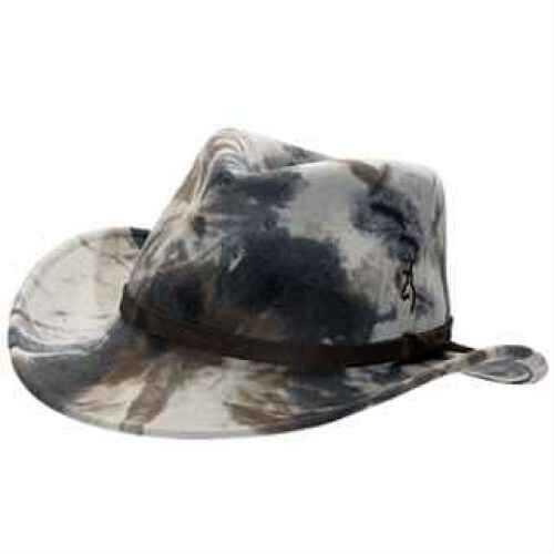 Browning Bismarck Lite Felt Hat Bismarck Lite Felt Hat Desert S-M Md: 308280291
