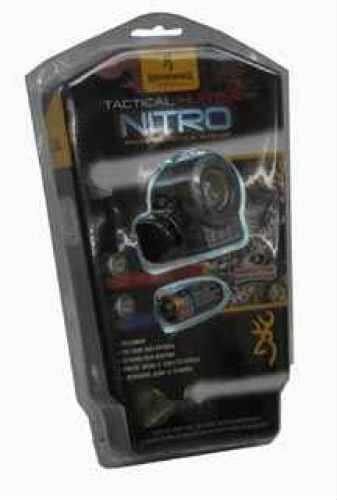 Browning Nitro Max Output Headlamp Nitro Max Output Headlamp, Mossy Oak Break-Up Md: 3718620
