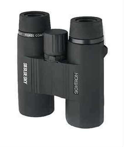 Sightron SII Series Blue Sky Binoculars 8X42mm Md: SIIBL842
