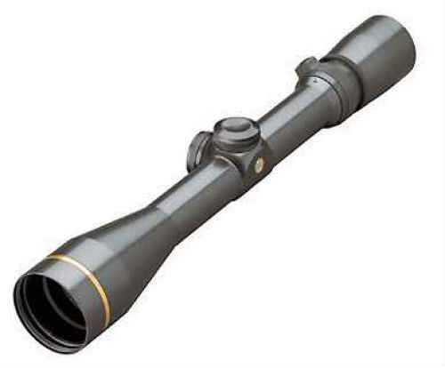 Leupold VX-3 Riflescopes 3.5-10x40mm Gun Metal Gray Boone & Crockett Reticle Md: 66120