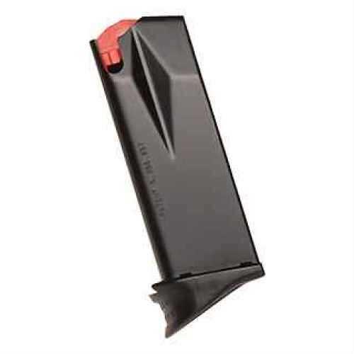 Walther P99 Cmpt Mag 9mm 10Rnd W/Finger Rest Md: WAF65003