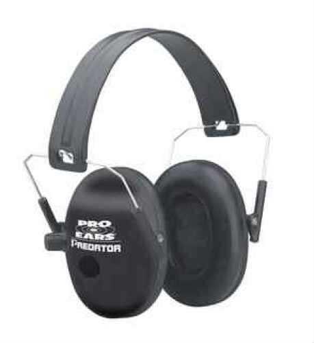 Pro 200 NRR 19 Black Md: P200-Black
