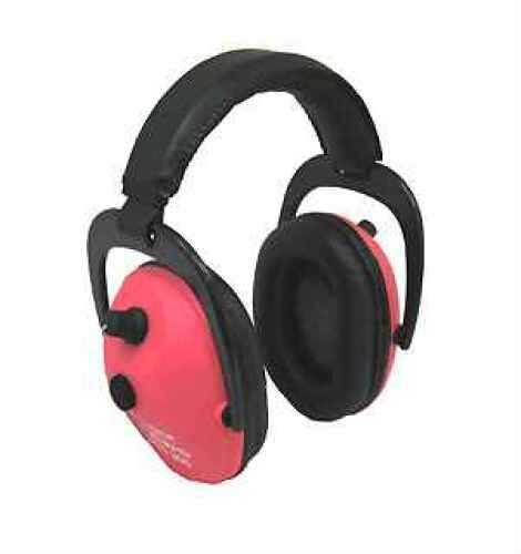 Pro 300 NRR 26 Pink Md: P300-Pink