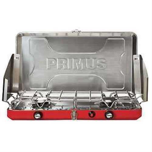 Primus Atle 2 Burner Propane Camp Stove Md: P-329985