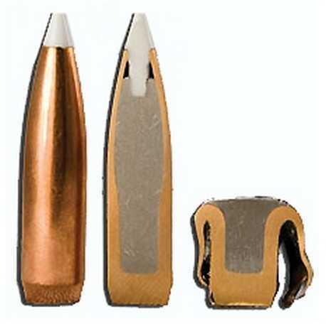 Nosler AccuBond Bullets 6.8mm 110gr Per 50 Md: 54382