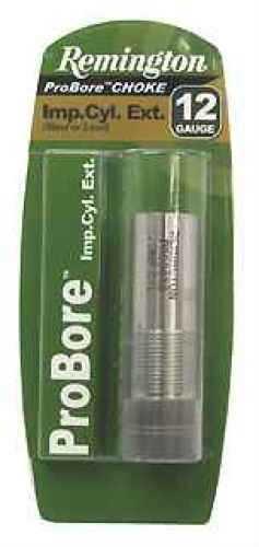 Remington Probore 12 Gauge Choke Tubes Improved Cylinder Extended Md: 19166