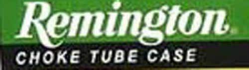 Remington Choke Tube Green Case Flush/Extended, Cordura Holds 6 Md: 19172