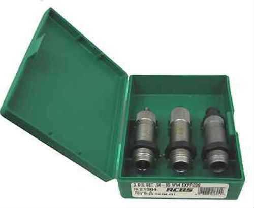 RCBS 3-Die Steel Set .50-95 Winchester Express Md: 21304