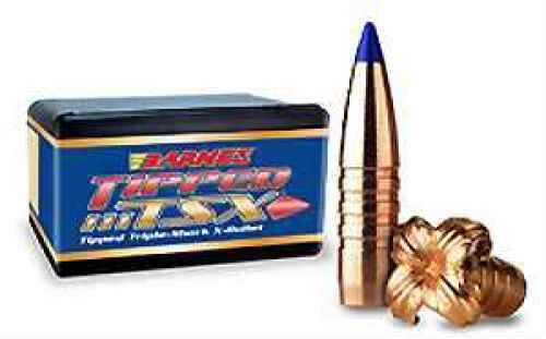 Barnes BulletsBarnes TTSX 25 Caliber .257 80gr Boat Tail Per 50 Md: 25731 Bullets