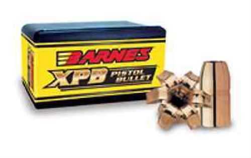 Barnes 9mm 115 Grain Tactical-X Bullets Box Of 40 Md: 35501