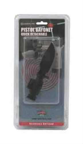 Laserlyte Pistol Bayonet Quick Detachable Md: Pb1