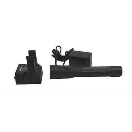 Streamlight Polystinger DS Led Light, With 120Volt AC Charger, Black Md: 76811
