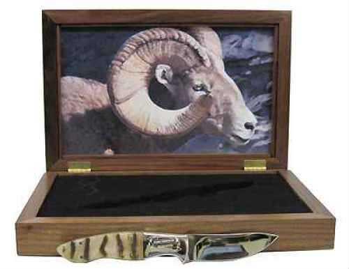 Browning 406 Rocky Mountain Bighorn Sheep Md: 322406