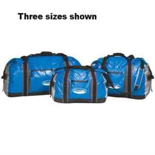 Waterproof Duffle, Blue 135 Liter Md: 484