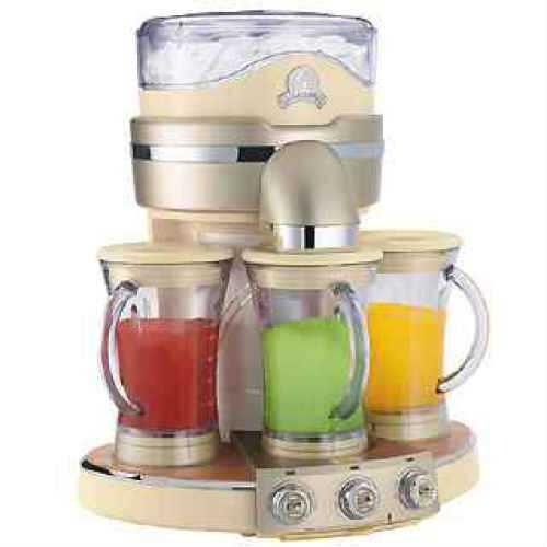 FoodSaver Margaritaville Frozen Concoction Maker Tahiti Md: DM3000