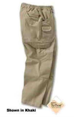 Woolrich Men's Elite Pant 42X34 Khaki Md: 44429-KH-42X34