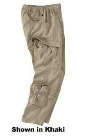 Woolrich Men's Cargo W/Pockets 44X32 Black Md: 44447-Bk-44X32