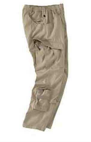 Woolrich Men's Cargo W/Pockets 44X34 Khaki Md: 44447-KH-44X34