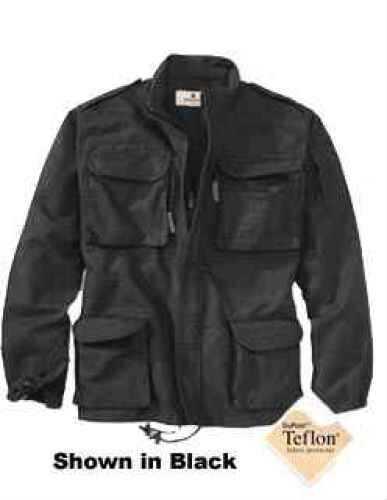 Woolrich Men's Algerian Jacket Coyote Brown X-Large Md: 44449-Co-Xl