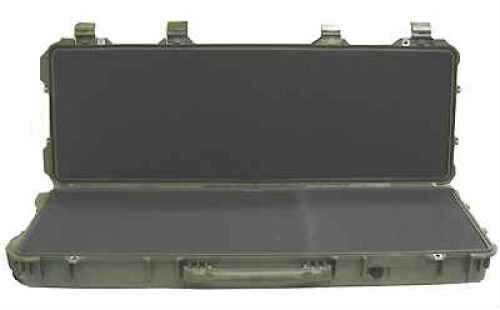 Model: 1720 Finish/Color: OD Green Frame Material: Hard Size: Interior 42.00