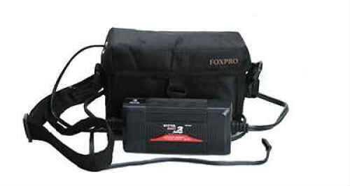 Foxpro 12 Volt Power Pack Md: 12VSLA