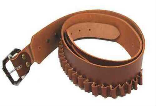 Hunter Company Adjustable Cartridge Belt Tan, .45 Caliber Md: 3458-000-045