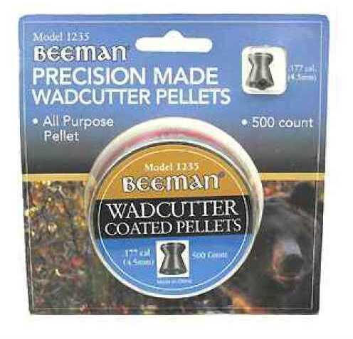 Wadcutter Pellets .177 Caliber 500 ct Md: 1235